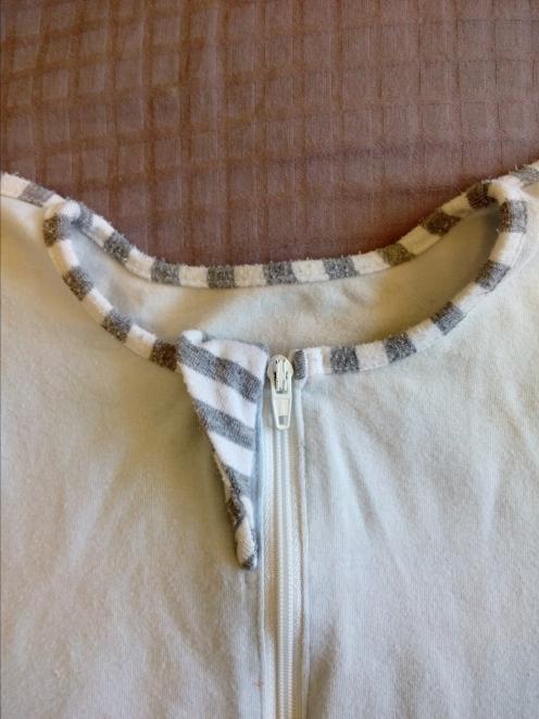 Zip cover